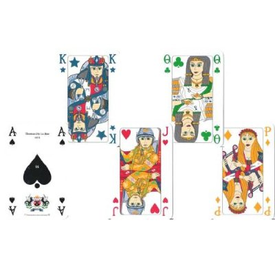 Yes We Can Playing Card Deck - 5°Dimension International