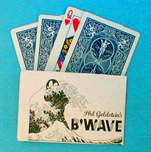 B'Wave by Phil Goldstein