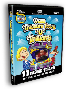 Video Treasure Trove -O- Trickery