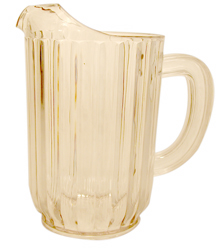 Magic Milk Pitcher -- Adams