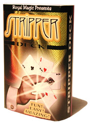Stripper Deck Kit