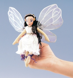 Tooth Fairy Character Puppet