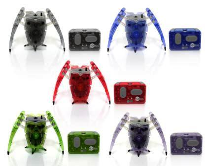 HEXBUG Inchworm (random color)