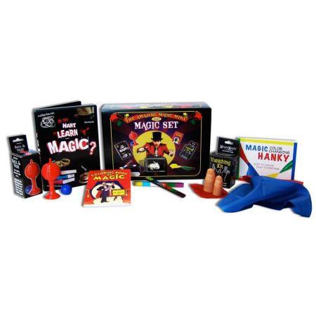 Amazing Magic Set