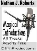 Magitunes 5 - Royalty Free CD