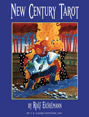 New Century Tarot Deck